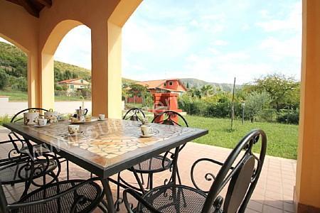 Villa Vissia B - Image 1 - Castellabate - rentals