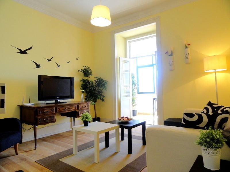 Palmeira Sky - Image 1 - Lisbon - rentals