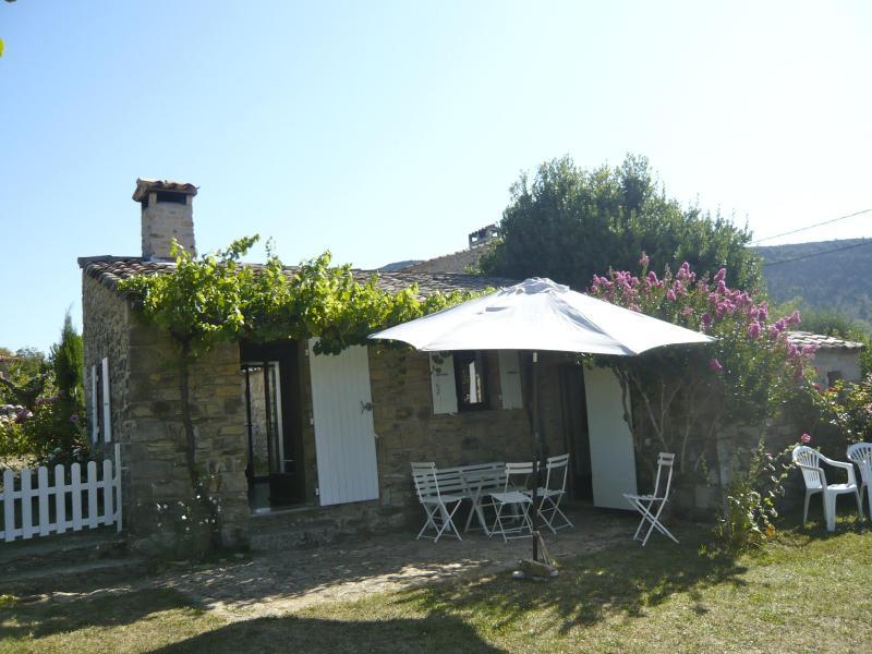 The House - Charming house made of quarry stones - La Roche-Bernard - rentals