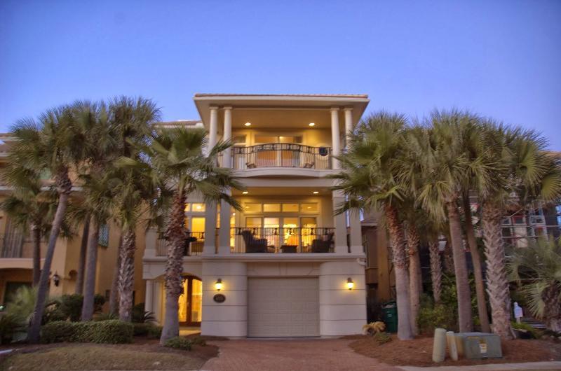 Beautiful Destiny Villa! - Destiny Villa! Luxury Home in Destiny By The Sea! - Destin - rentals