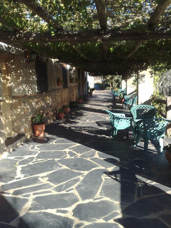 Casa Tomillo - Image 1 - Canamero - rentals
