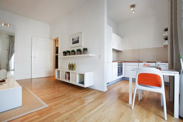 Cozy and Furnished Apartment in Kreuzberg, Berlin - Image 1 - Berlin - rentals