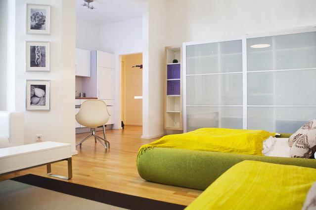 Modern Spacious Studio in Kreuzberg, Berlin - Image 1 - Berlin - rentals