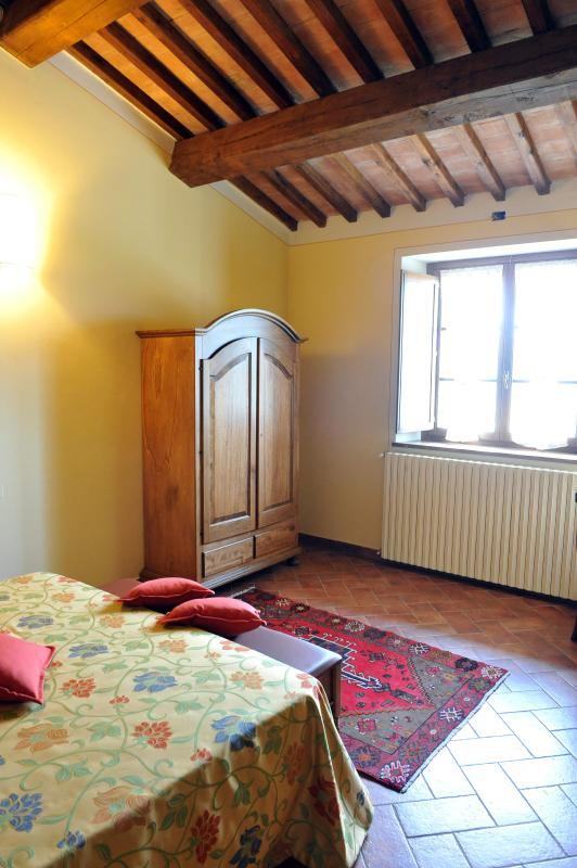 Margarita Villa, Bright, Spacious Apartment  Pool - Image 1 - Italy - rentals