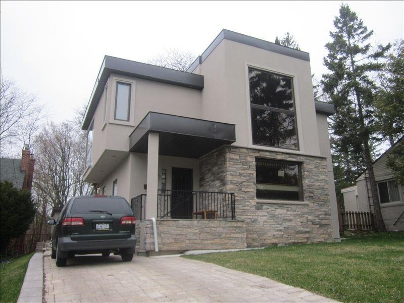 Oasis of City! 4000 Sqft Lakeview House in Midtown - Image 1 - Toronto - rentals