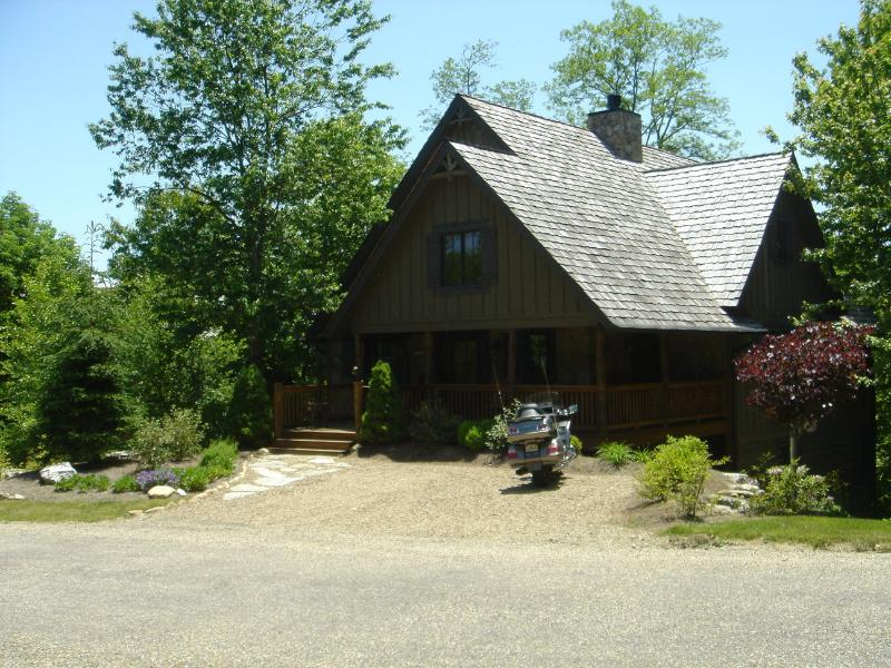 78 Ridged Loop Road - Trillium Country Club - Upscale Mountain Home - Cashiers - rentals