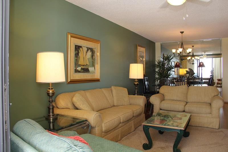 Windward Pointe 702 - Image 1 - Orange Beach - rentals
