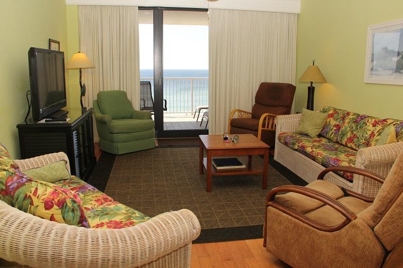 Windward Pointe 704 - Image 1 - Orange Beach - rentals