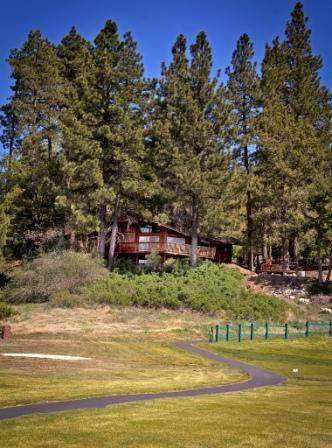 Moonridge Golf Overlook - Image 1 - Big Bear Lake - rentals