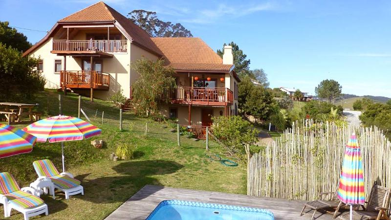 Panorama Lodge - Panorama Lodge  - Knysna Accommodation South Africa - Knysna - rentals