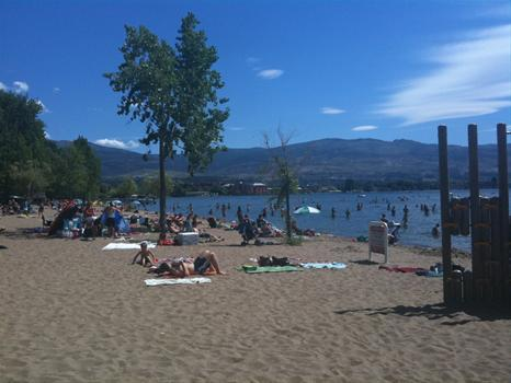 Boyce Gyro Beach - Boyce Gyro Beach Bed and Breakfast - Kelowna - rentals