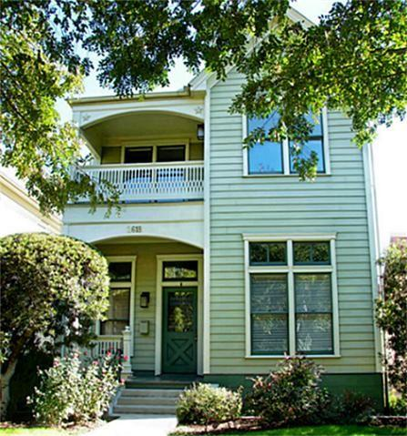 Front of Home - Dallas Uptown/Downtown Urban Oasis! - Dallas - rentals