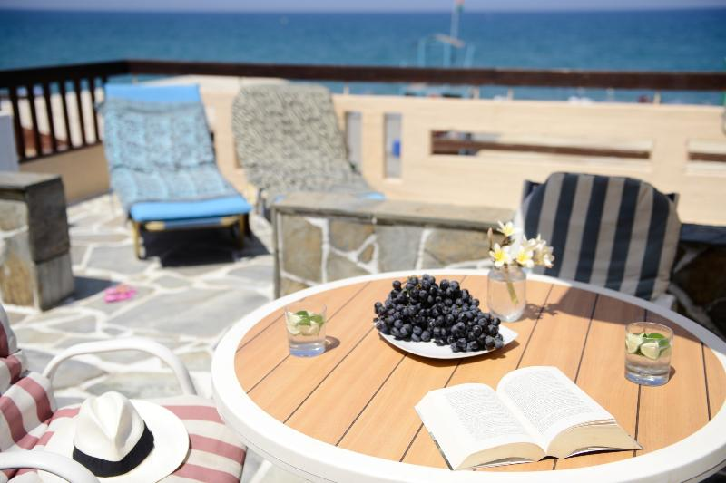 Terrace No7 Apartment - Ilias Apartments - Chania - rentals