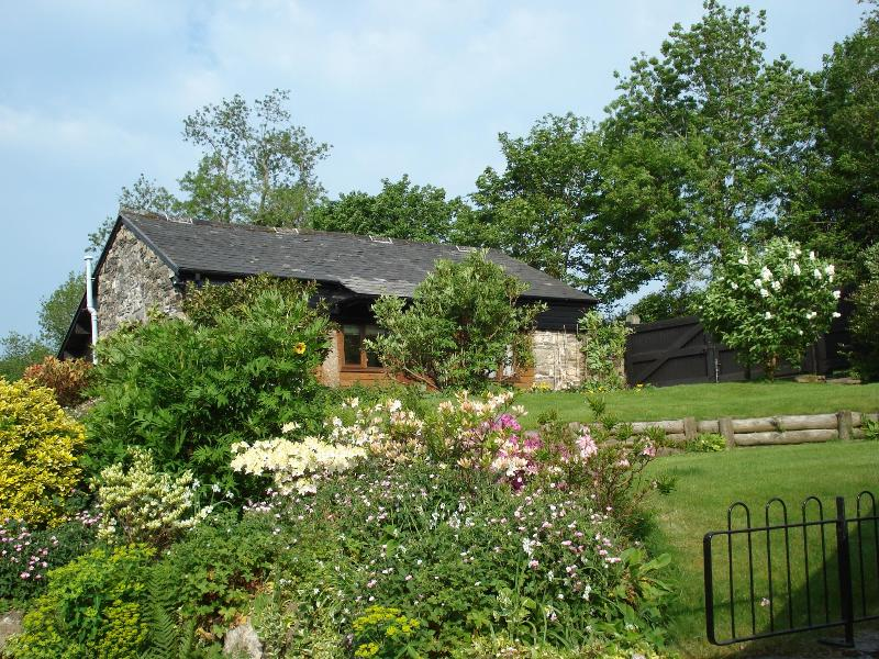 Pet friendly self Cater cottage, Dartmoor - Image 1 - Yelverton - rentals
