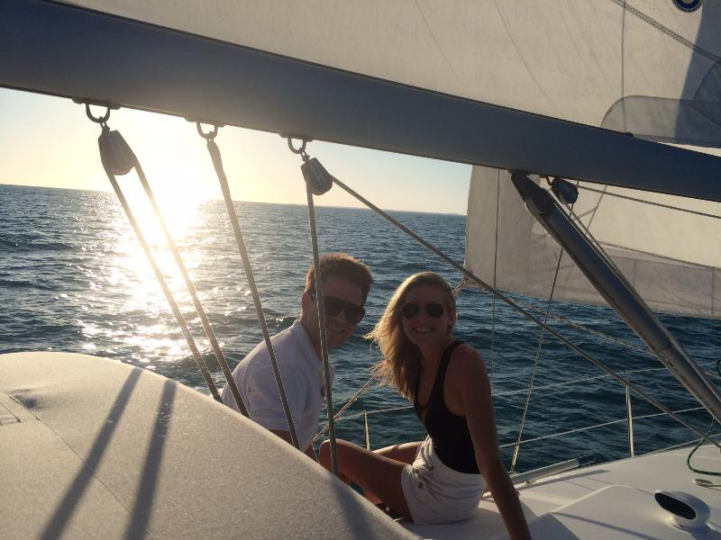 Stay and Sail its an Adventure start it on a private sail! - Sail Florida Adventures | Days and Sunset sails - Key West - rentals