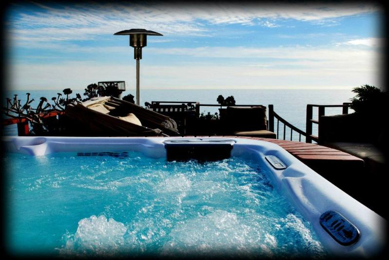 Roof deck - Malibu Home in the Sand - Malibu - rentals