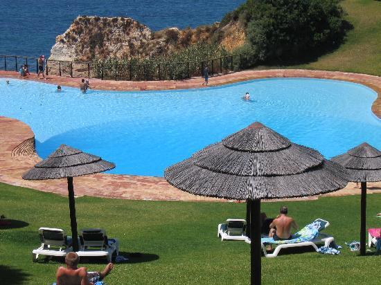 Piscina Atlântica - Prainha T1 100 metros praia - Alvor - rentals