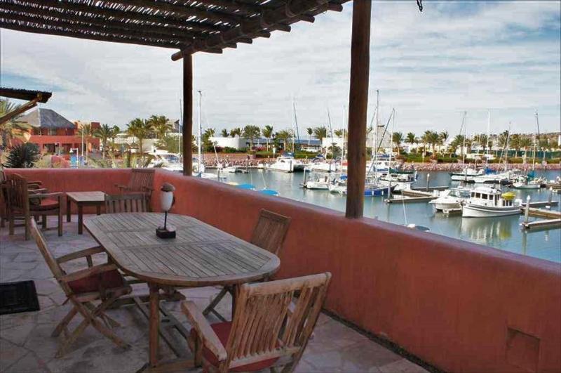 Marina Condo Terrace - Costa Baja 301 - La Paz - rentals