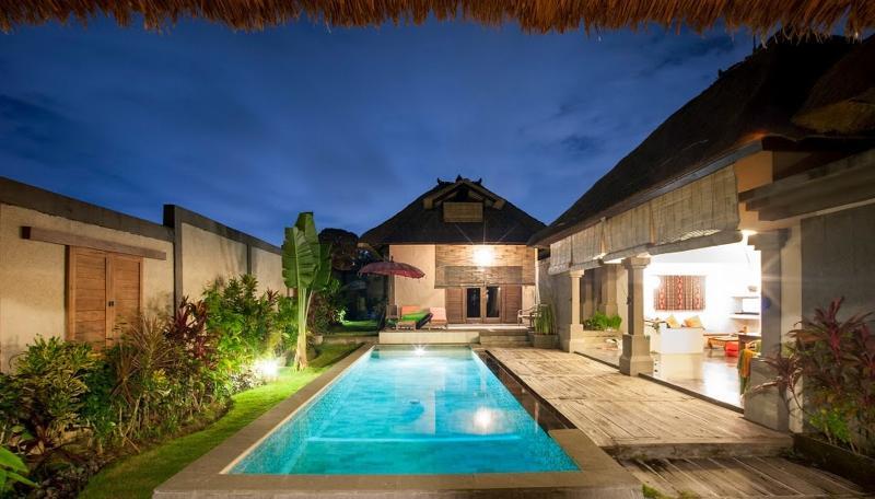 villa Anugrah - Image 1 - Canggu - rentals