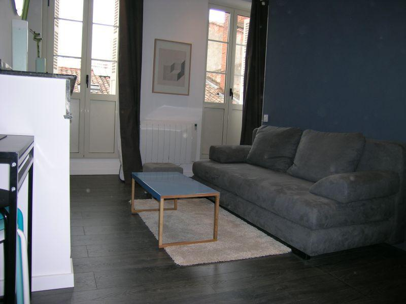 4 sleeps apartment next to downtown - Image 1 - Toulouse - rentals