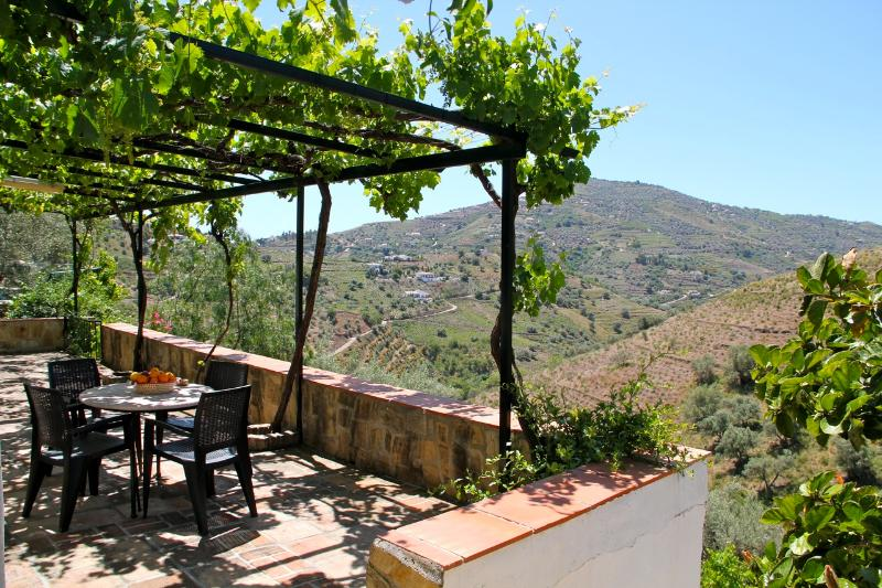 Beautifully renovated farmhouse with pool and BBQ - Image 1 - Competa - rentals