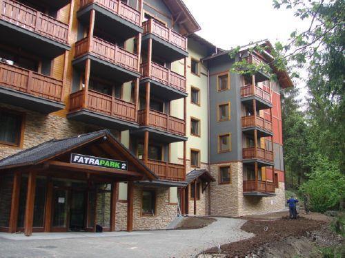 Fatrapark 2 - Apartment 505 - Ruzomberok - rentals