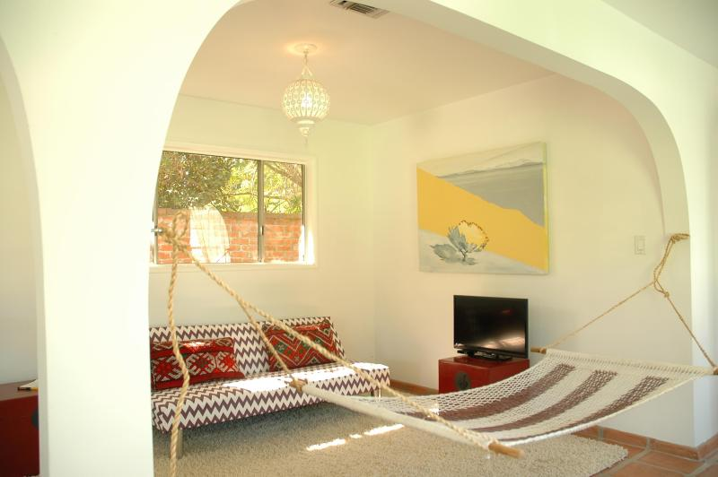 Pool House in North Griffith Park - Image 1 - Glendale - rentals