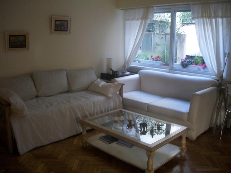 Apartment rent in Buenos Aires 3 people owner - Image 1 - Ciudad Evita - rentals