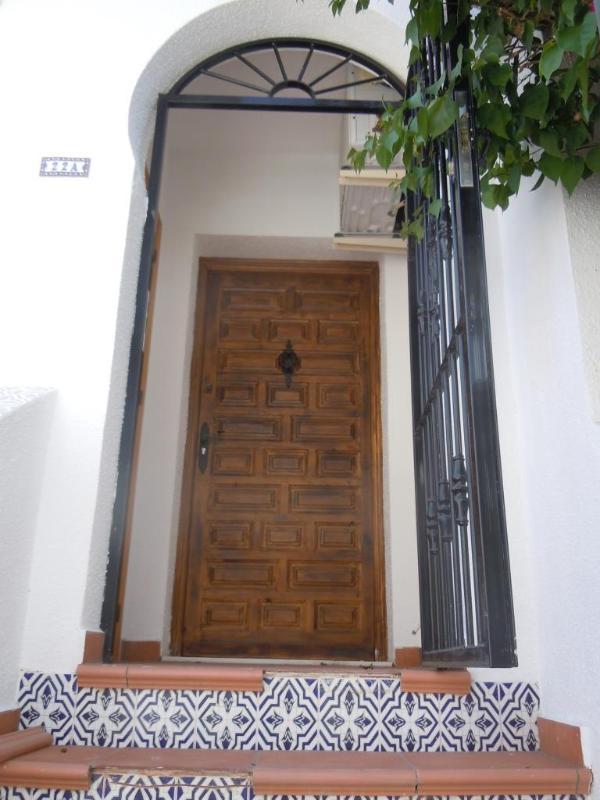 Costa Blanca South, Blue Hills, Nr Villamartin - Image 1 - Alicante - rentals