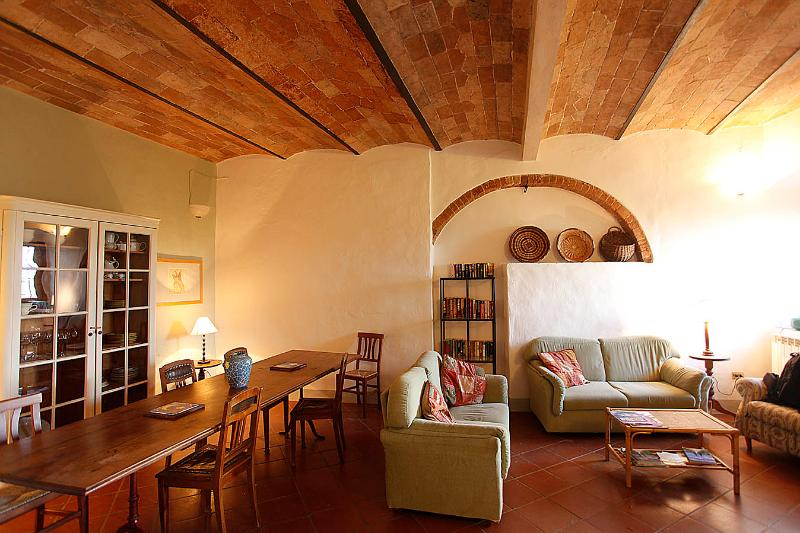 Gorgeous independent  house, in Chianti, with pool - Image 1 - San Casciano in Val di Pesa - rentals