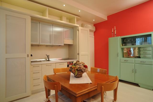 Kichenette - Siena centre-Red apartment - Siena - rentals