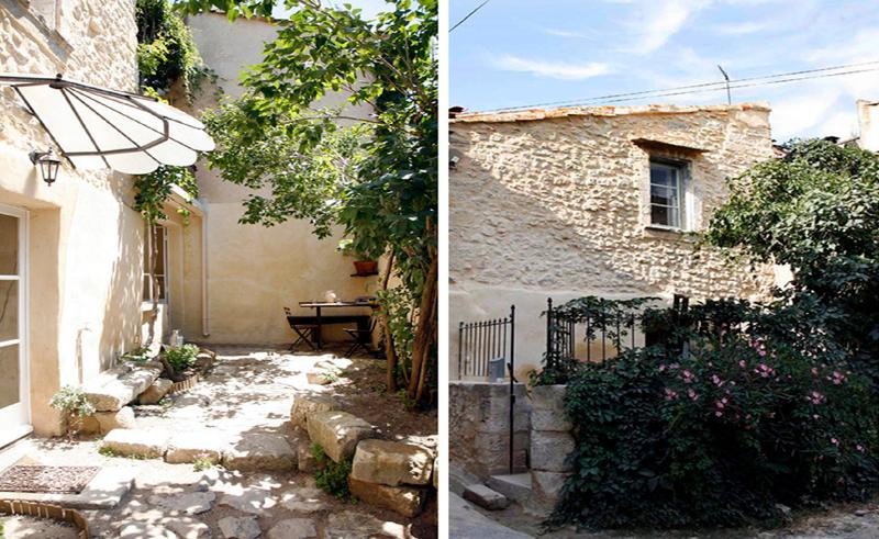 Stone Village House between Uzes & Pont du Gard - Image 1 - Sanilhac-Sagries - rentals