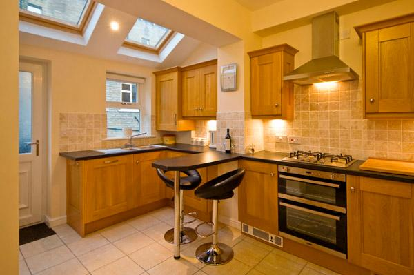 Calderdale Terraces - Calderdale Terraces in Hebden Bridge - Hebden Bridge - rentals