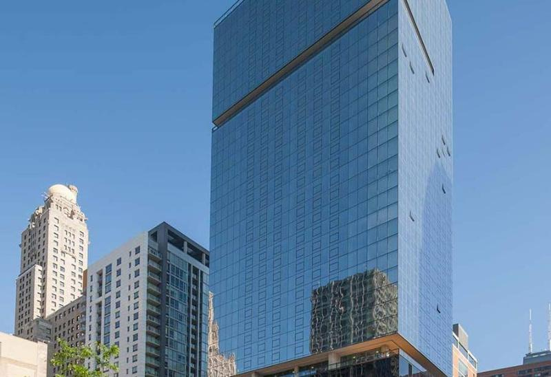 Optima Building - Luxury Condo Like a Hotel next to Mag Mile - Chicago - rentals