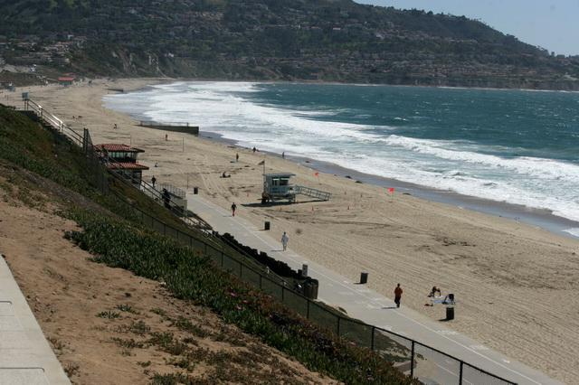 The Pacific Ocean Steps away - CALIFORNIA LIVING AT ITS BEST BY THE BEACH!! - Redondo Beach - rentals