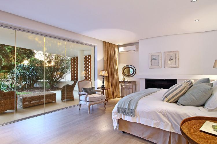 Silvertree - Image 1 - Camps Bay - rentals