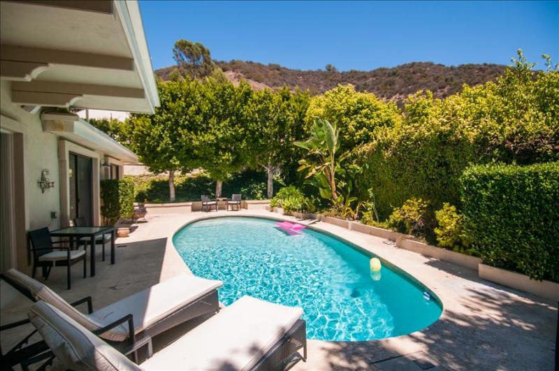 Beverly Hills Bond Villa - Image 1 - Beverly Hills - rentals