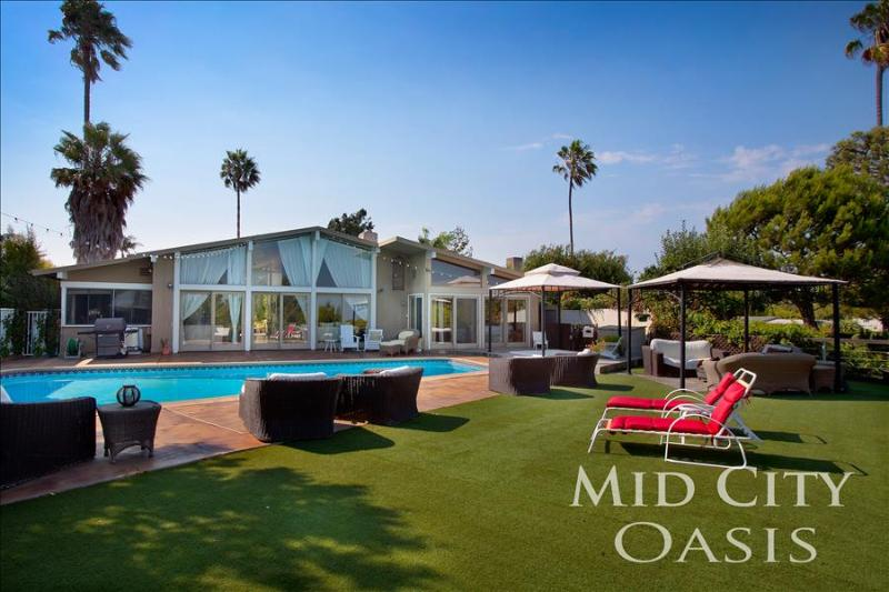 - Mid City Oasis - Los Angeles - rentals