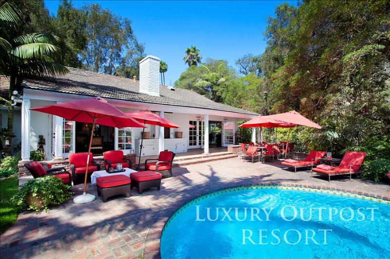 - Luxury Outpost Resort - Los Angeles - rentals