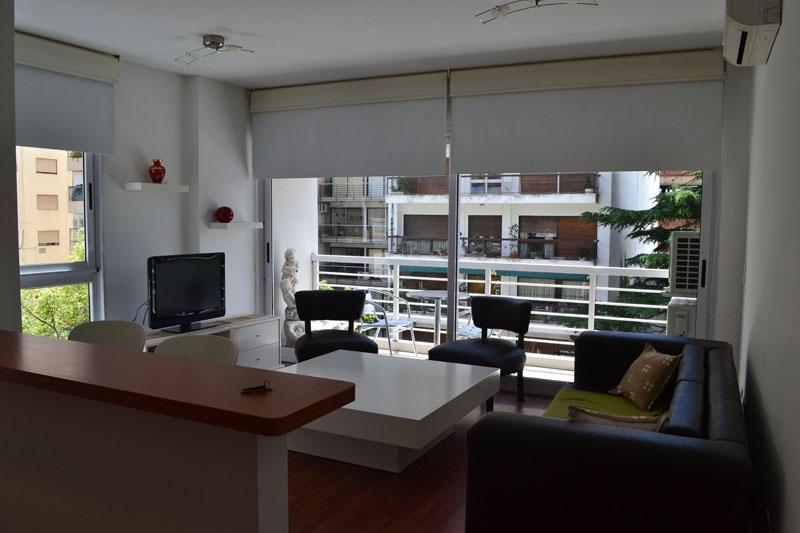 Luxury 1-bedroom apartment in Amenabar and Blanco Encalada st, Belgrano, Buenos aires (35BE) - Image 1 - Buenos Aires - rentals