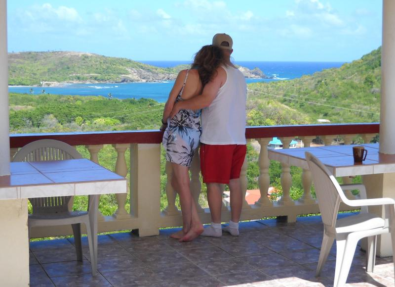 Fresh Breeze and Stunning View - Caribbean Vacation With a View and Peace of Mind - Gros Islet - rentals