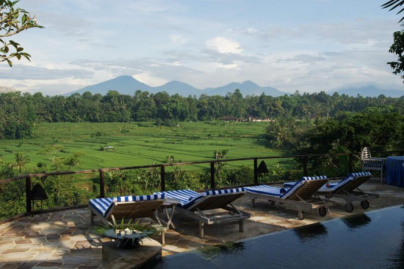 Villa Puri Sayan - Image 1 - Ubud - rentals