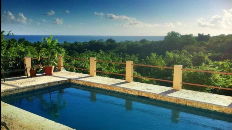 Oreanda - Casita Verde - Image 1 - Isla de Vieques - rentals