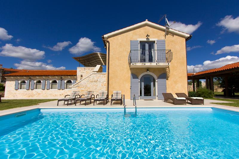Ideal Family Vacation Home at Luxurious Villa Rustica - Image 1 - Croatia - rentals