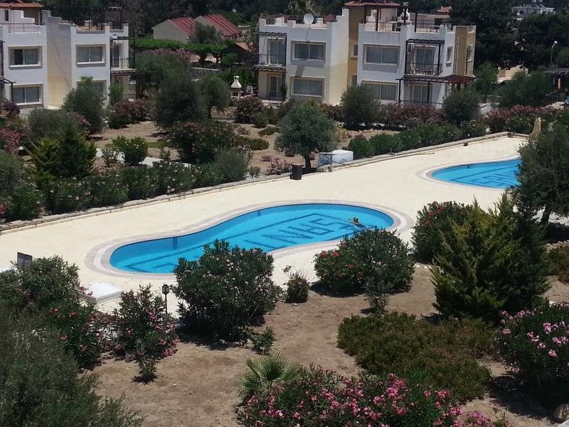 Penthouse for rent 3 bedrooms Lapta - Image 1 - Kyrenia - rentals