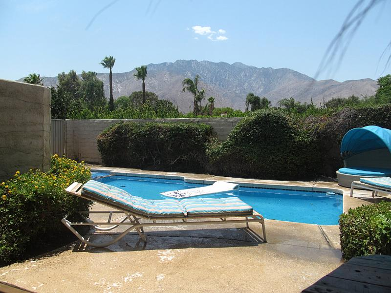 Private Walled Romantic Desert Retreat - Image 1 - Palm Springs - rentals