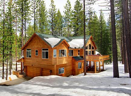 JICARILLA Just Minutes From Town At A Great Price! - Image 1 - South Lake Tahoe - rentals