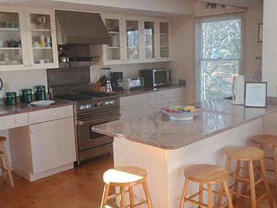 Kitchen - 109564 - Brewster - rentals