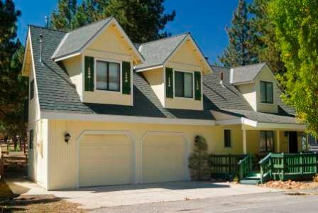 Forest Winds #1452 - Image 1 - Big Bear Lake - rentals