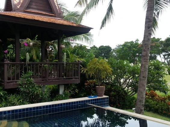Villas for rent in Hua Hin: V6054 - Image 1 - Hua Hin - rentals